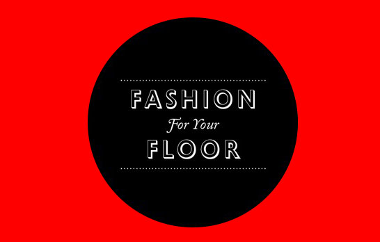 Fashion for the floor