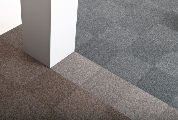 Carpet Tiles | Contract Flooring | Walk On Flooring | Birmingham | Solihull