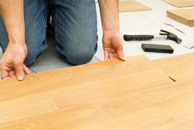 Laminate Flooring | Walk On Flooring | Birmingham | Solihull