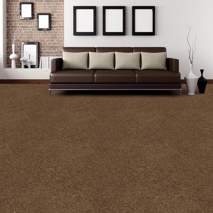 100% Bleach Cleanable Carpets