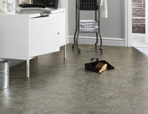 Adhesive Free Flooring